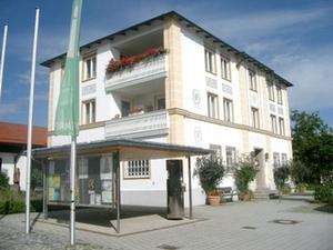 rimsting-rathaus