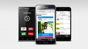 radioplayer.de web 1 Smartphones