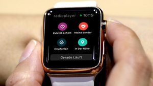 radioplayer.de apple watch