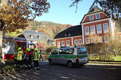 Schmorbrand Heimatmuseum Bgd Brk Bgl 1