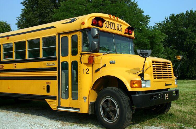 School Bus 2645085 1280