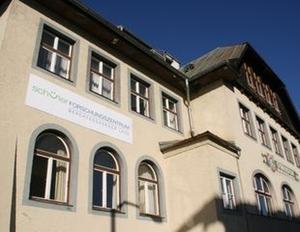 Schülerforschungszentrum