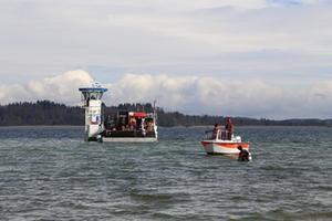 Seekabel Herreninsel