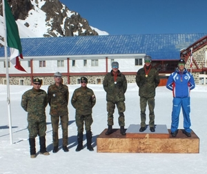 Skimeisterschaft_Chile