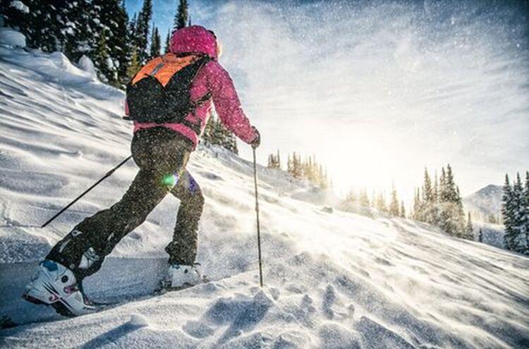 Skitourenfestival Bgl 2