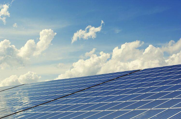 Solarenergie 1