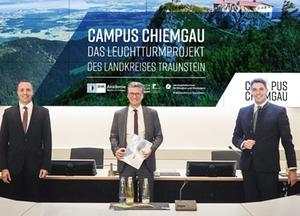 Campus Chiemgau