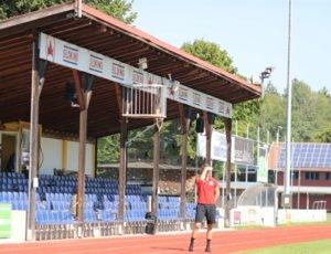 Stadion SVK