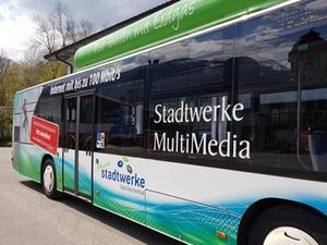 Stadtbus 2