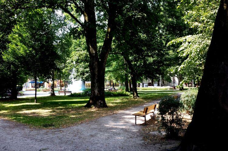 Stadtpark Ts