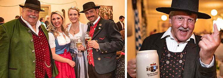Starkbierfest Hofbräuhaus Traunstein 2019