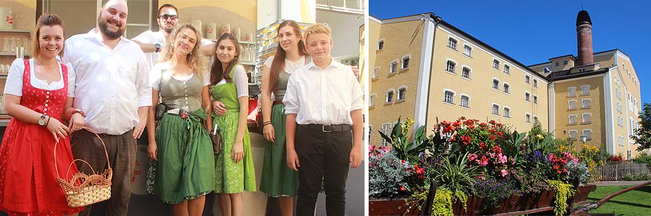 Stiegl Brauwelt Sommerfest 2020