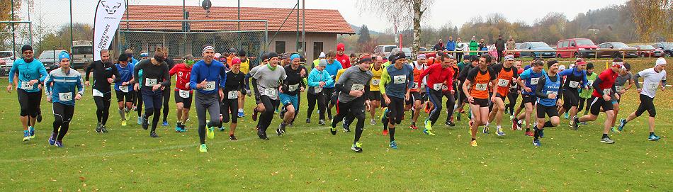 Tachinger See-Lauf 2019