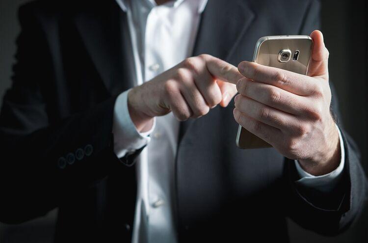 Telefon Smartphonwe