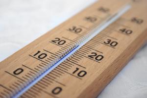 Temperatur Badesee