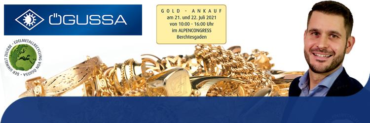 Thementag Oegussa Ankaufstag - Banner Unterseite Ögussa