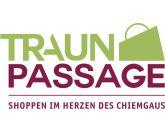Traunpassage Traunreut Logo