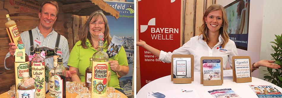 Truna Gewerbeschau Traunstein 2019