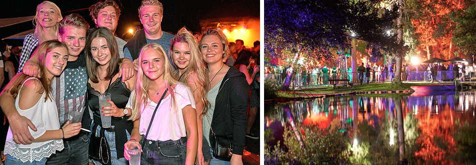 Tüttensee Nights Juli 2019