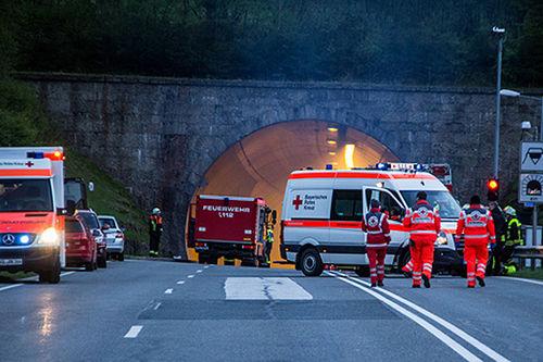 Tunneluebung 3