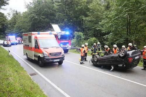 Unfall Antoniberg 3