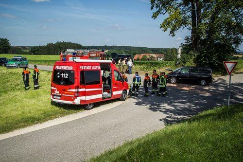 Unfall Biburg 3