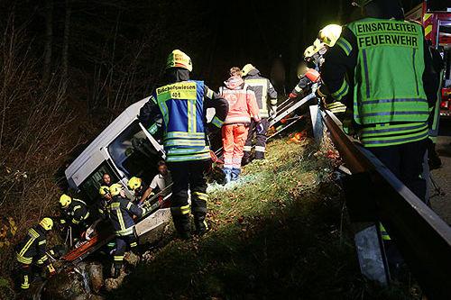 Unfall Bischofswiesen Brk Bgl 1