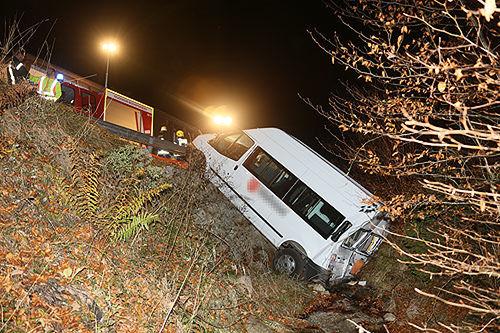 Unfall Bischofswiesen Brk Bgl 2