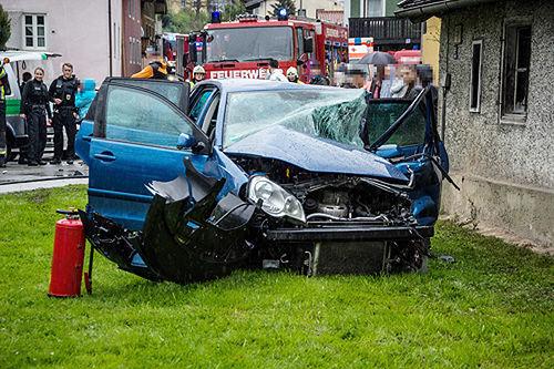 Unfall Laufen B20 3