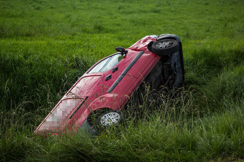 Unfall Mehring 1