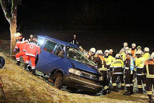 Unfall Unterjettenberg 2 1