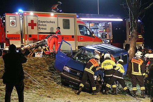 Unfall Unterjettenberg 3 2