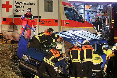 Unfall Unterjettenberg 5 1