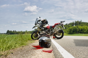 Verkehrsunfall Truchtlaching Seeon