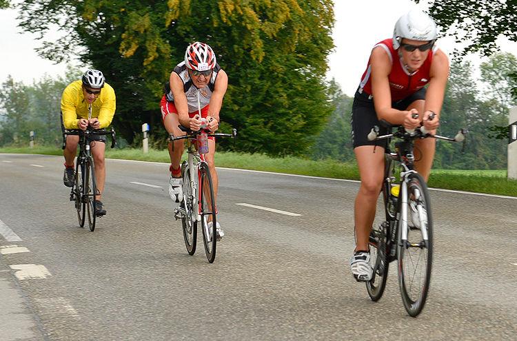 Waging Triathlon18 Teaser