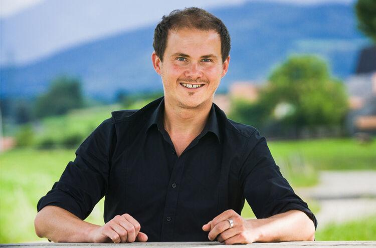 Wahlwerbung Wolfgang Ehrenlechner