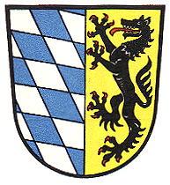 Wappen Bad Reichenhall