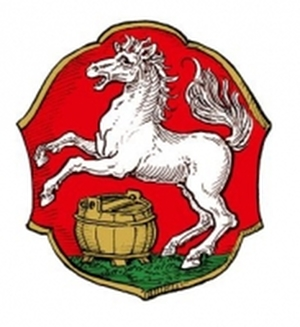Freilassing Wappen