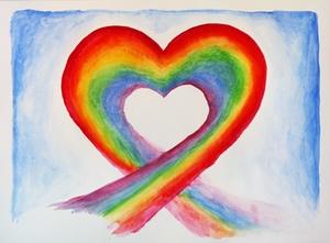 Aktion Regenbogen