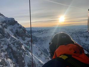 Bergwacht Watzmann