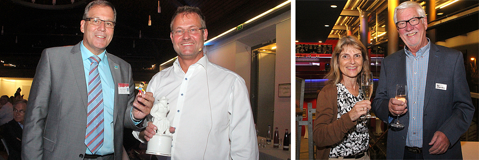Wirtschaftsempfang Trostberg 2019