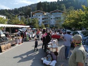 Flohmarkt Schönau am Königssee