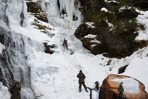 Winter Survival 3