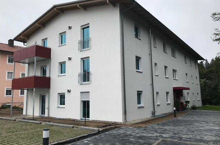 Wohnhaustraunstein