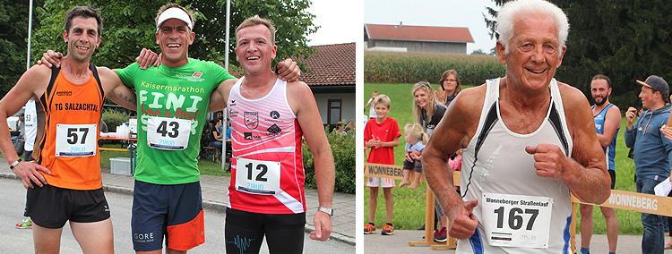 Wonneberg Lauf 2018